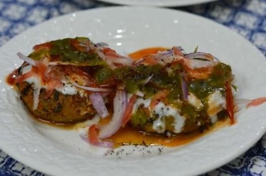 Aloo Tikki Recipe In Hindi / चटपटे आलू टिक्की बनाने की विधि